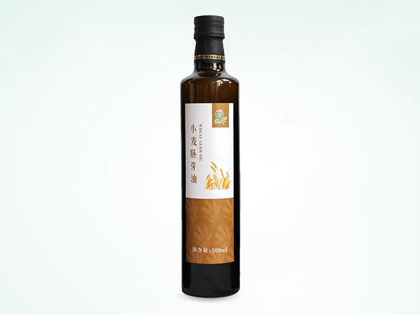 小麦胚芽油生产厂家